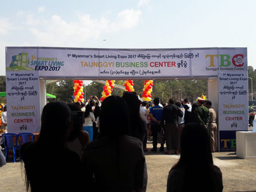 Taunggyi Event