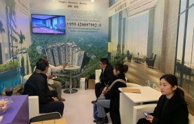 DIP - Luxury properties showcase 2019 Shanghai